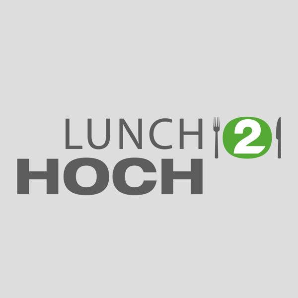 Lunch Hoch2