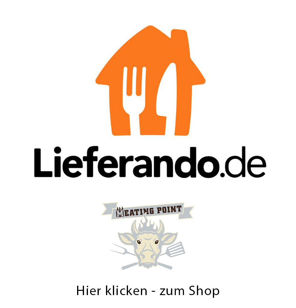Meatingpoint bei Lieferando